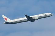 Boeing 777-39L(ER) (B-2045)