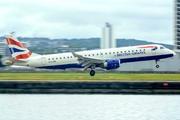 Embraer ERJ-190-100LR 190LR  (G-LCYM)