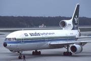 Lockheed L-1011-200 Tristar (HZ-AHB)