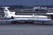 Tupolev Tu-154M (RA-85625)