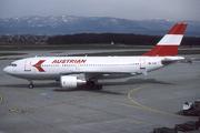 Airbus A310-324MRTT (OE-LAA)