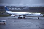Airbus A340-313 (9K-ANB)
