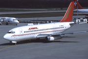 Boeing 737-204 (G-SBEB)