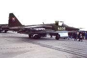 Sukhoi Su-25K (5036)