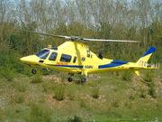 Agusta A-109 E Power (F-GLEH)