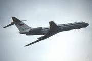 Tupolev Tu-134A (RA-65717)
