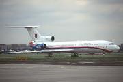 Tupolev Tu-154B-2 (0420)