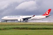 Airbus A330-343E (TC-JNH)