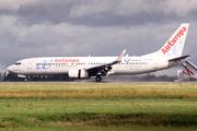 Boeing 737-85P (EC-JBJ)