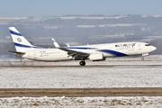 Boeing 737-958 (ER)(WL) (4X-EHA)