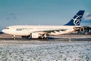 Airbus A310-324/ET (C-GCIT)