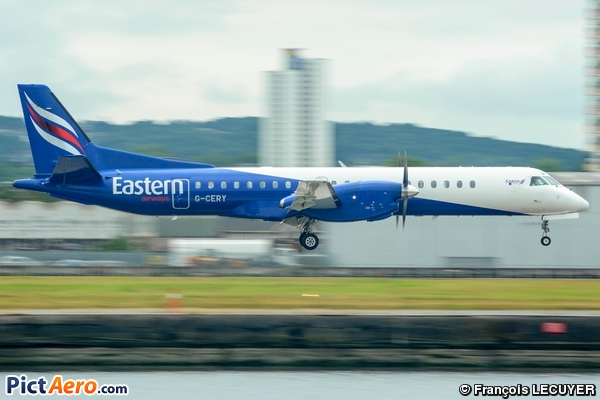 Saab 2000 (Eastern Airways)