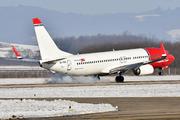 Boeing 737-8JP (WL) (EI-FHL)