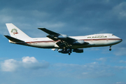 Boeing 747-282B (5R-MFT)