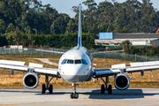 Airbus A321-231 (D-AIDL)