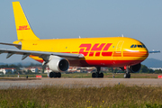 Airbus A300B4-622R/F (D-AEAO)