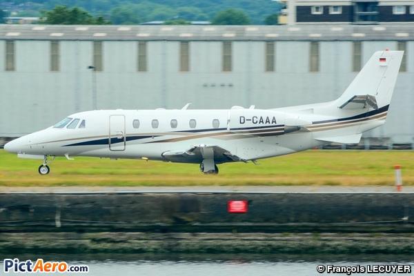 Cessna 560XL Citation XLS (DC Aviation)