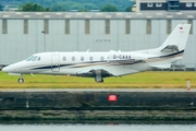 Cessna 560XL Citation XLS (D-CAAA)