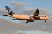Airbus A330-202 - EC-JQG
