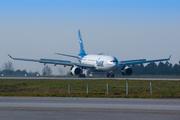 Airbus A330-243 (C-GTSZ)