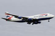 Boeing 747-436 (G-BNLV)