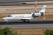 Israel IAI-1125 Astra/Gulfstream G100 (C-38)