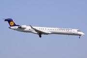Bombardier CRJ-900LR (D-ACKL)