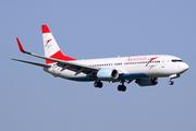 Boeing 737-8Z9/WL