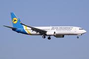 Boeing 737-8HX/WL (UR-PSC)