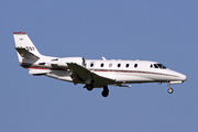 Cessna 560XL Citation XLS (CS-DXF)
