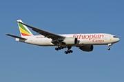 Boeing 777-F6N (ET-APS)