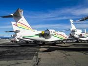 Canadair CL-600-2B16 Challenger 605
