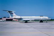 Tupolev Tu-134A-3 (RA-65554)
