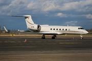 Gulfstream Aerospace G-550 (G-V-SP) (OE-ISN)