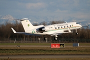Gulfstream Aerospace G-IV Gulfstream IV (TU-VAD)