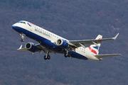 Embraer ERJ-190-100SU (G-LCYW)