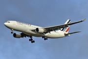 Airbus A330-203 (F-GZCD)