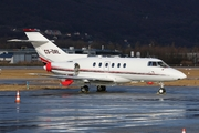 Raytheon Hawker 800XP (CS-DRL)