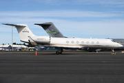 Gulfstream Aerospace G-V SP (N588PX)