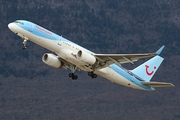 Boeing 757-28A (G-OOBA)