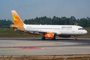 Airbus A320-232 (SX-ORG)