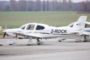 Cirrus SR-22 GTS (2-ROCK)
