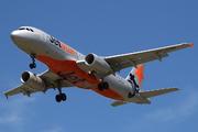 Airbus A320-232 (VH-VGN)