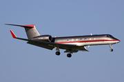 Gulfstream Aerospace G-550 (G-V-SP) (G-CGUL)