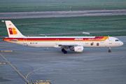 Airbus A321-211 (EC-JQZ)