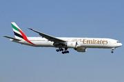 Boeing 777-36N/ER (A6-EBY)