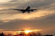 Boeing 777-3M0/ER - VQ-BUB