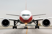 Boeing 777-39M/ER (D2-TEH)