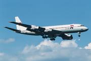 Douglas DC-8-55F (9G-MKC)