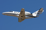 Cessna 525 CitationJet CJ1 (EC-HVQ)